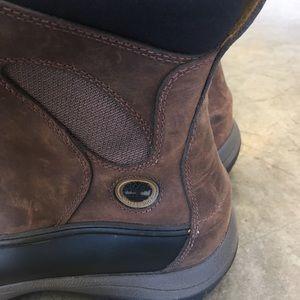 Timberland Canard Waterproof Boots